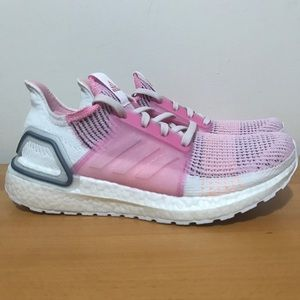 Adidas Ultraboost 19 Women's Running Shoes Size 8
